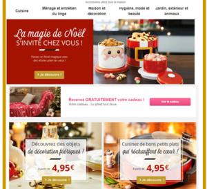 TEMPS L - Nouveautés Catalogue Automne 2021 - Astuces et objets pratiques pour la maison à petits prix !