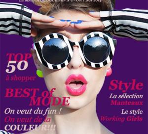 Lancement du 1er Magazine de Catalogue.fr !!!!