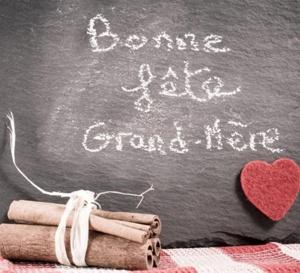Le 6 Mars, la fête des Grands Mères s'annonce gourmande !