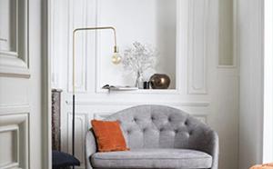 Catalogue INTERIOR'S