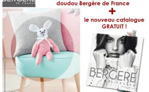 Voici un tuto Bergère de France pour réaliser un doudou ensemble...
