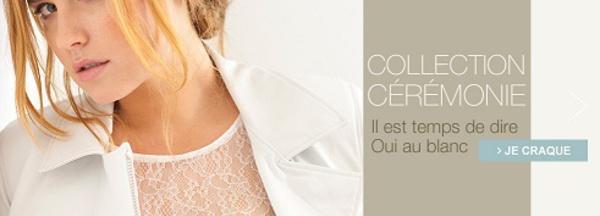 La nouvelle collection Castaluna, parfaite pour vos cérémonies !
