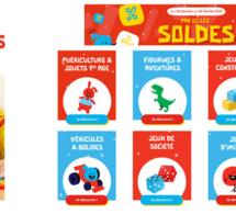 PICWICTOYS - Soldes sur les Jeux et Jouets jusqu'à -50%