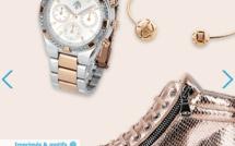 Sacs, chaussures, bijoux..on a sélectionné notre best-of des tendances dans le catalogue helline !