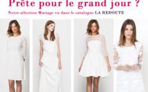 Vive la Mariée avec Mademoiselle R ! Nos 3 Coups de Coeur ..