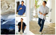 Taillissime habille l'homme grand, l'homme fort ! Découvrez son premier catalogue entièrement dédié aux hommes grande taille.