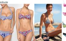 Le Bikini a 70 ans ! Petit tour dans vos catalogues pour repérer les plus jolis maillots de bain !