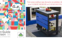 Votre Catalogue Leroy Merlin vous inspire tout l'été !