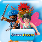 Playmofriends