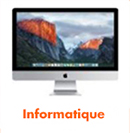 Informatique et Tablette