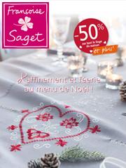 Recevez et feuilletez tous vos catalogues gratuits catalogue fr - Catalogue francoise saget soldes ...