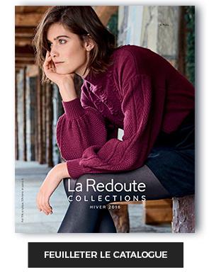 295c5ece9e9b Catalogue La Redoute - Feuilletez et Commandez gratuitement tous vos  catalogues.