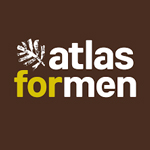 Atlas for Men : Codes Promo